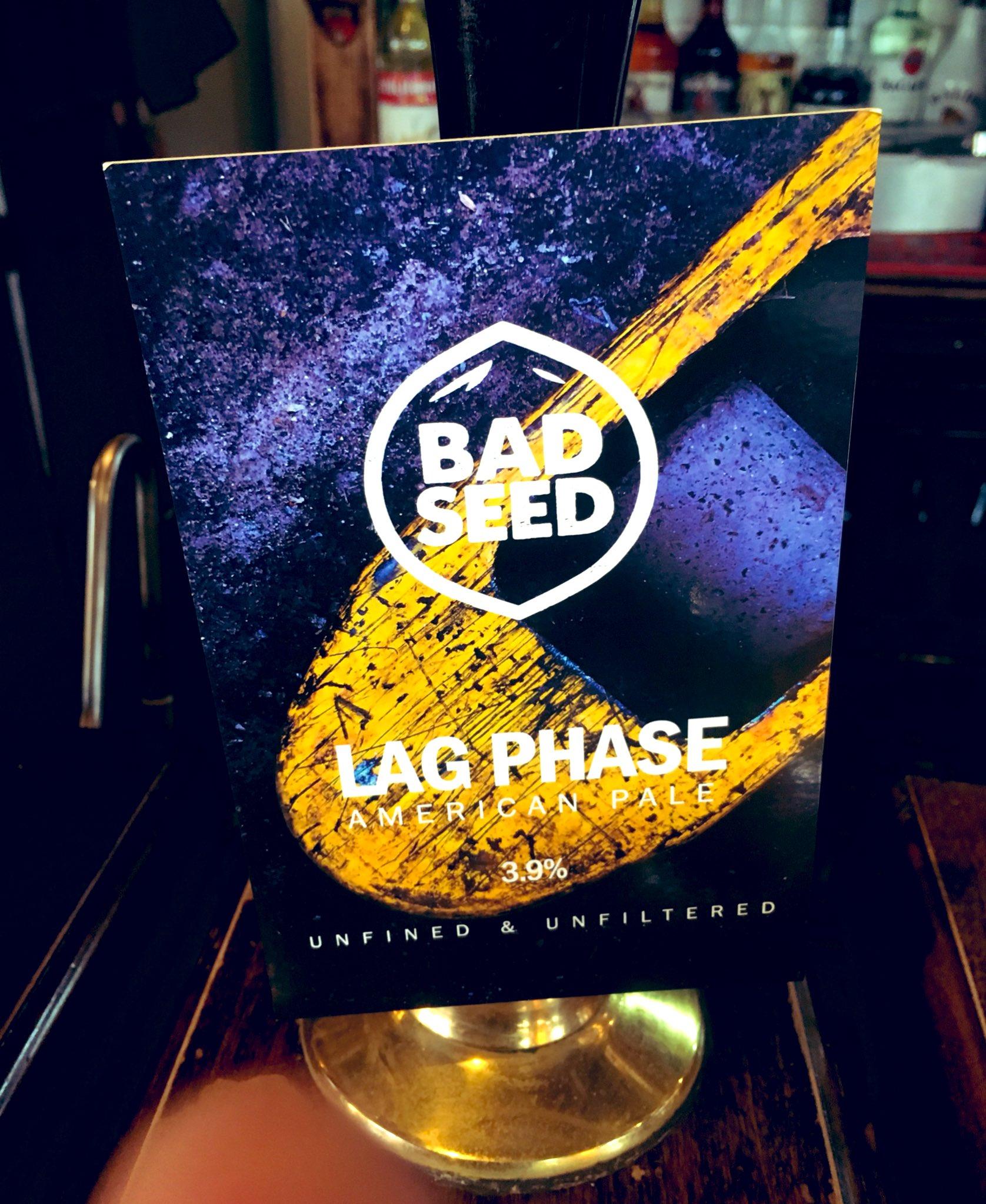 208: Lag Phase