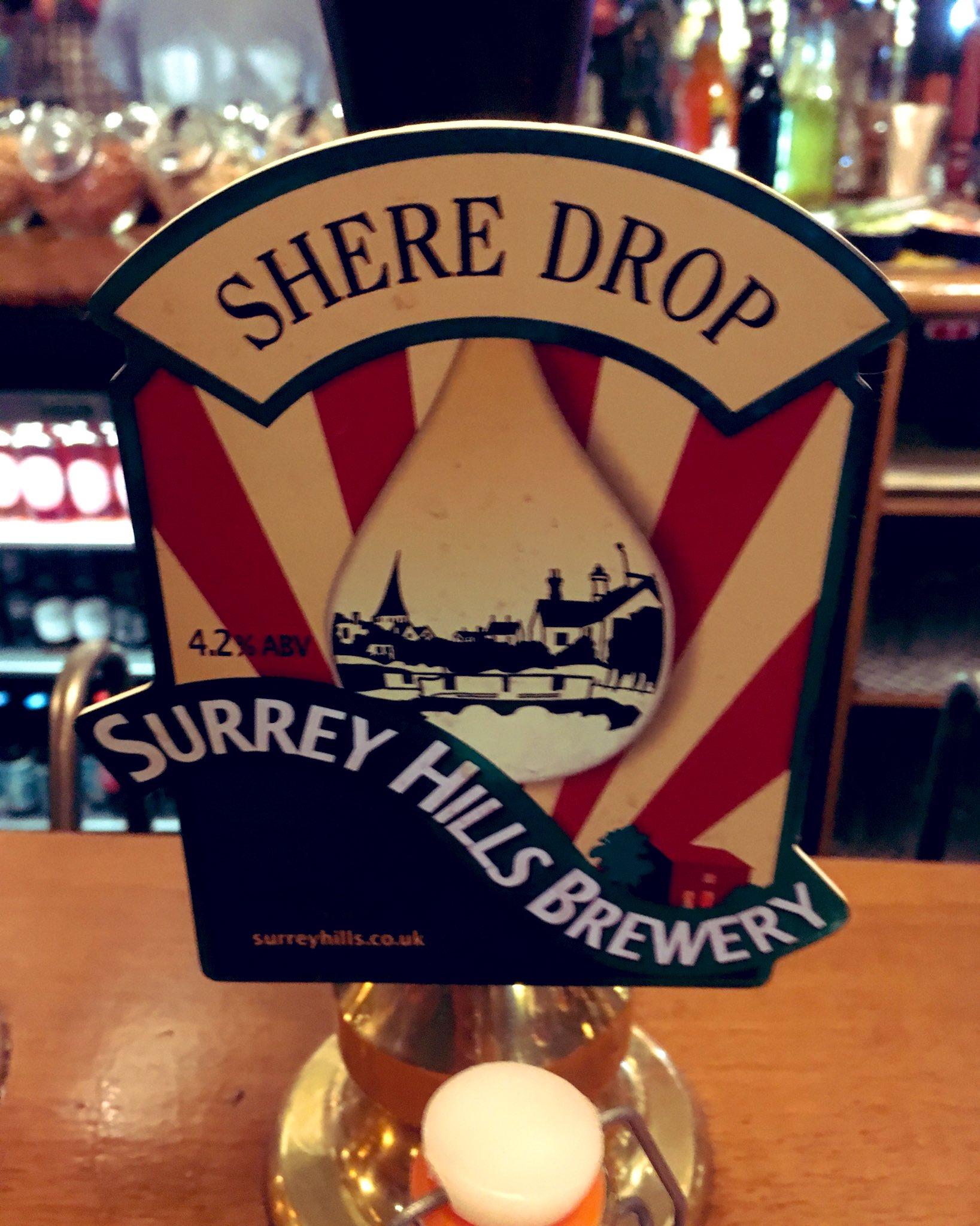 211: Shere Drop