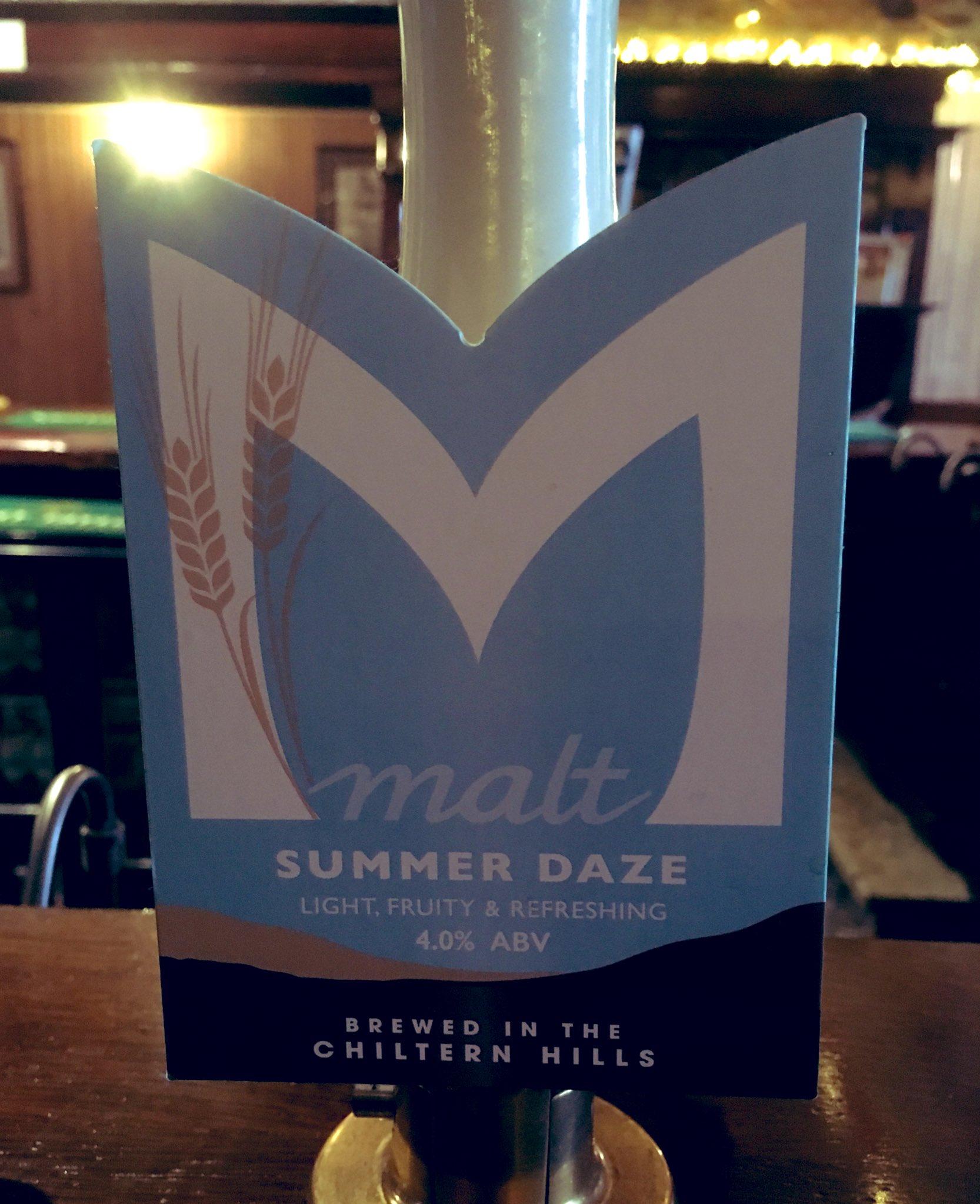 221: Summer Daze
