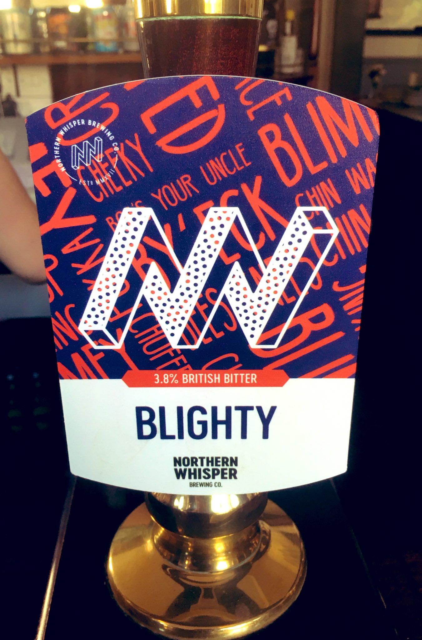 226: Blighty