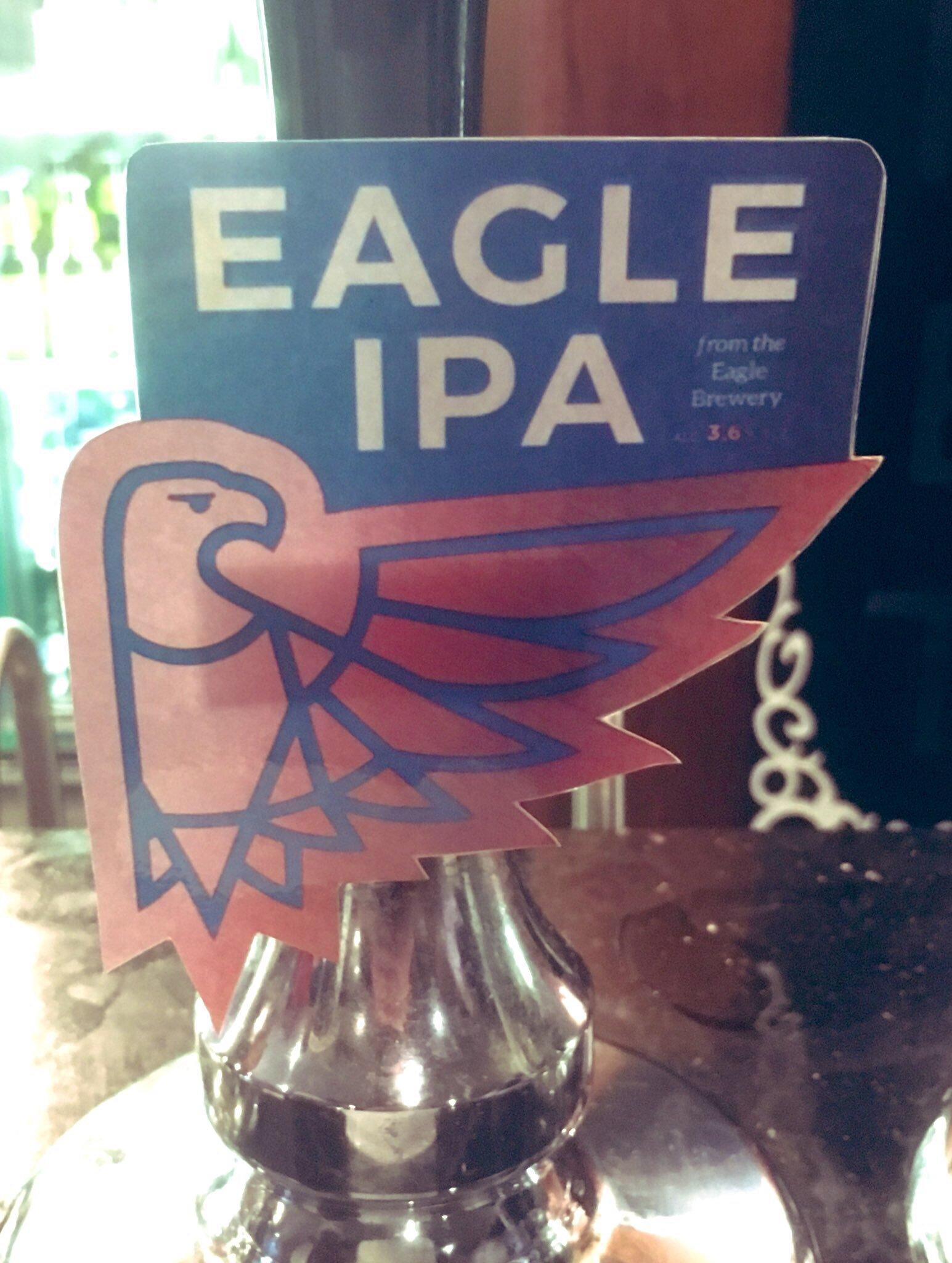 231: Eagle IPA