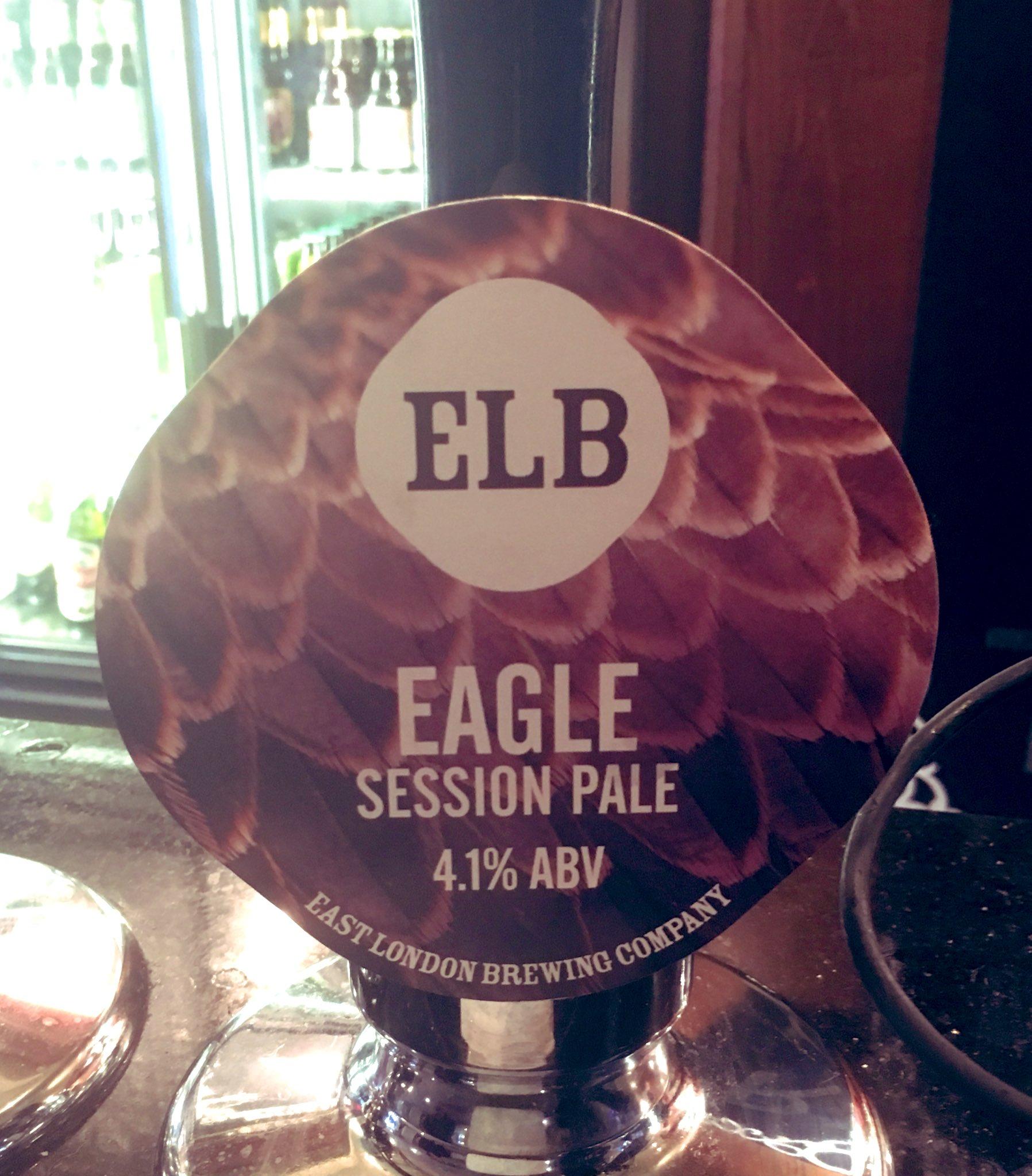 238: Eagle Session Pale