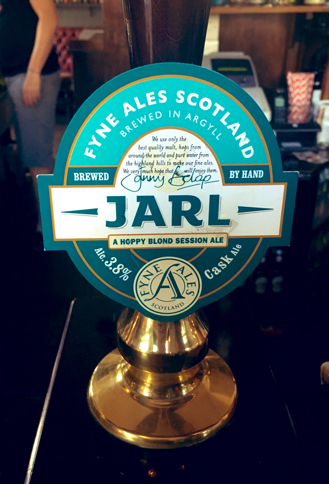 249: Jarl