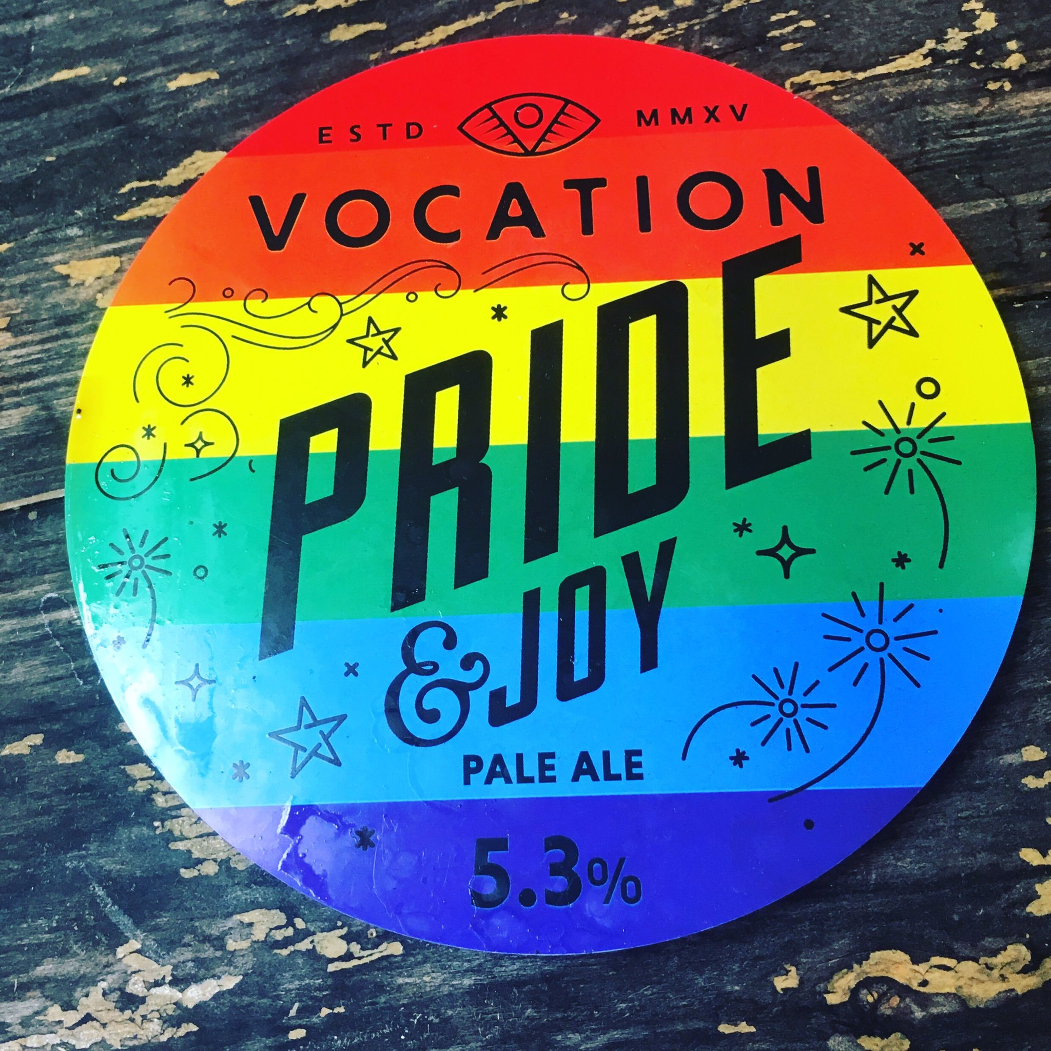 257: Pride & Joy