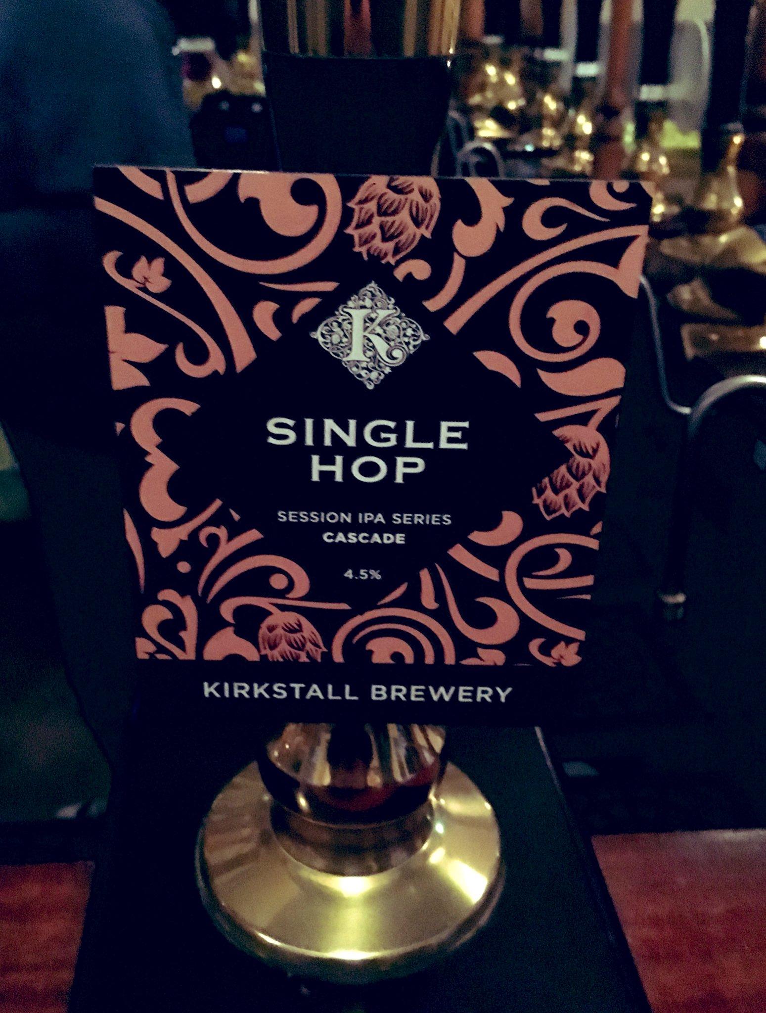 263: Single Hop