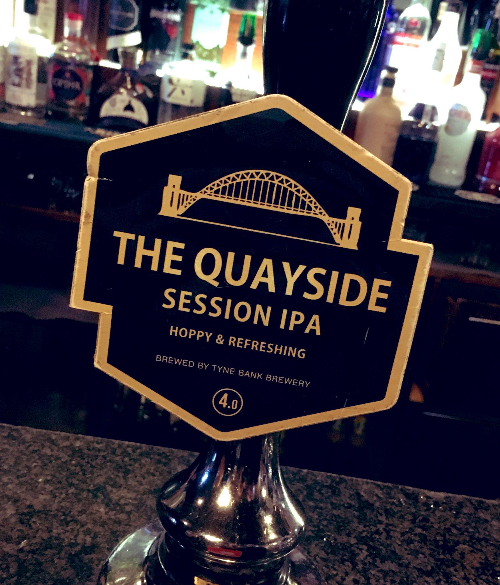 268: The Quayside
