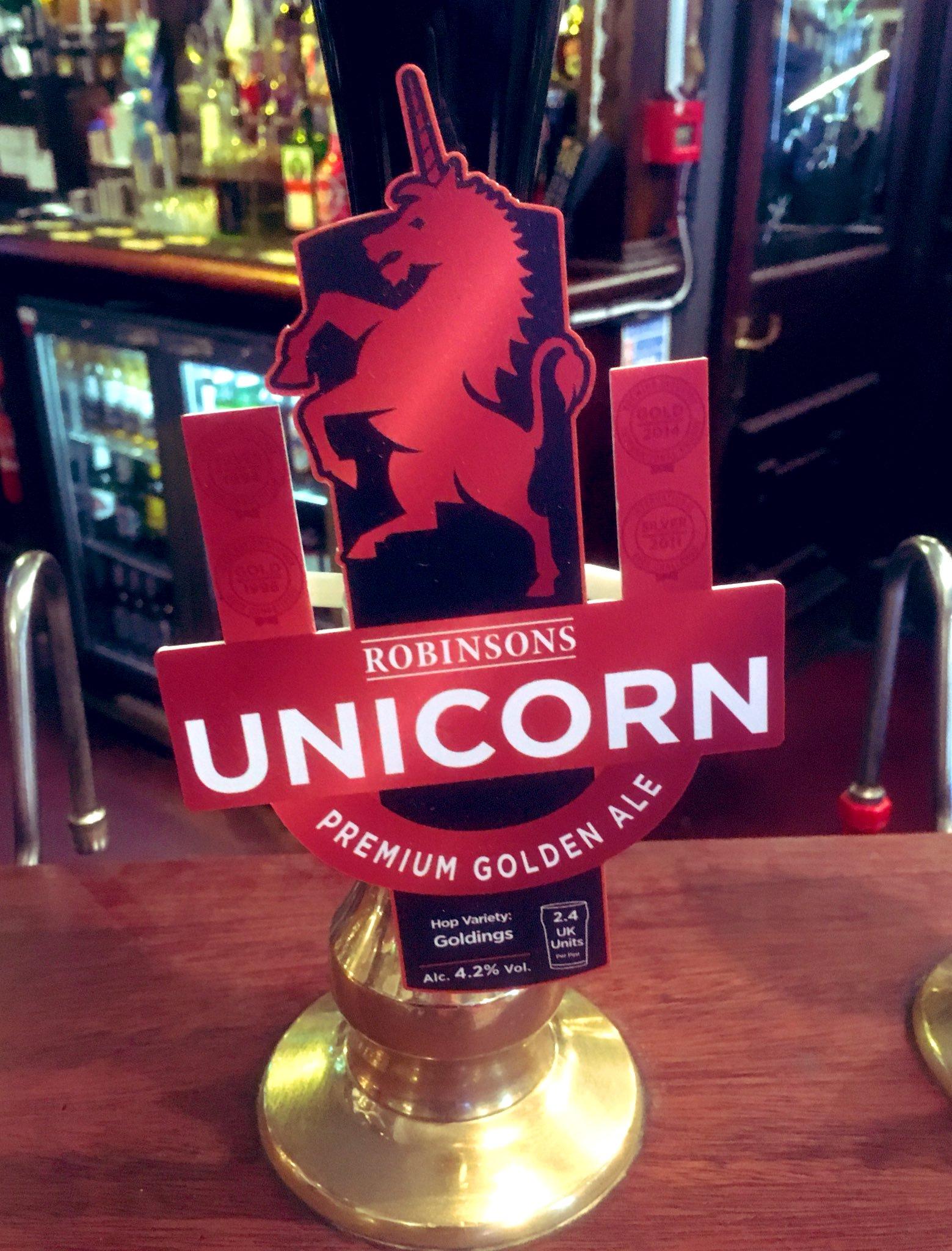 273: Unicorn