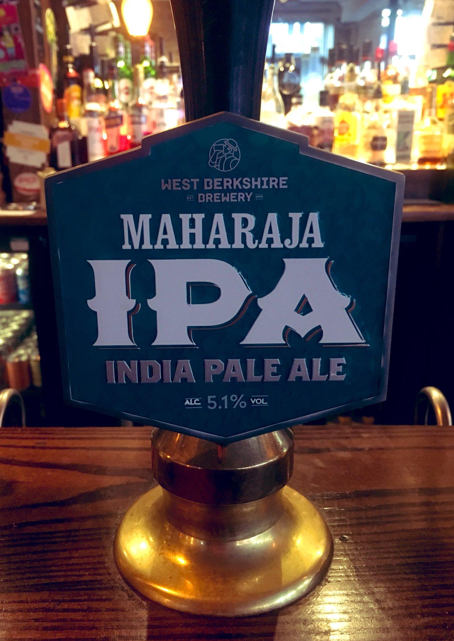 280: Maharaja IPA