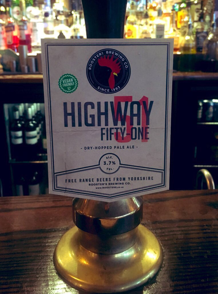 281: Highway Fifty-One