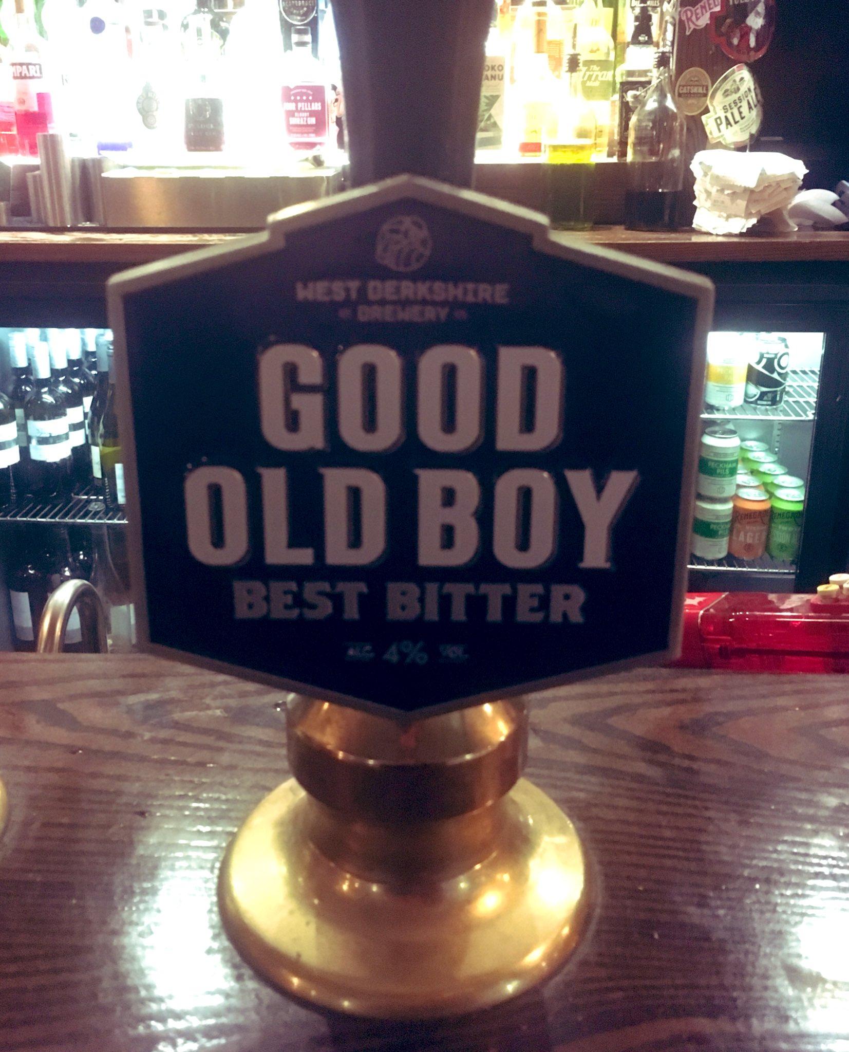 282: Good Old Boy