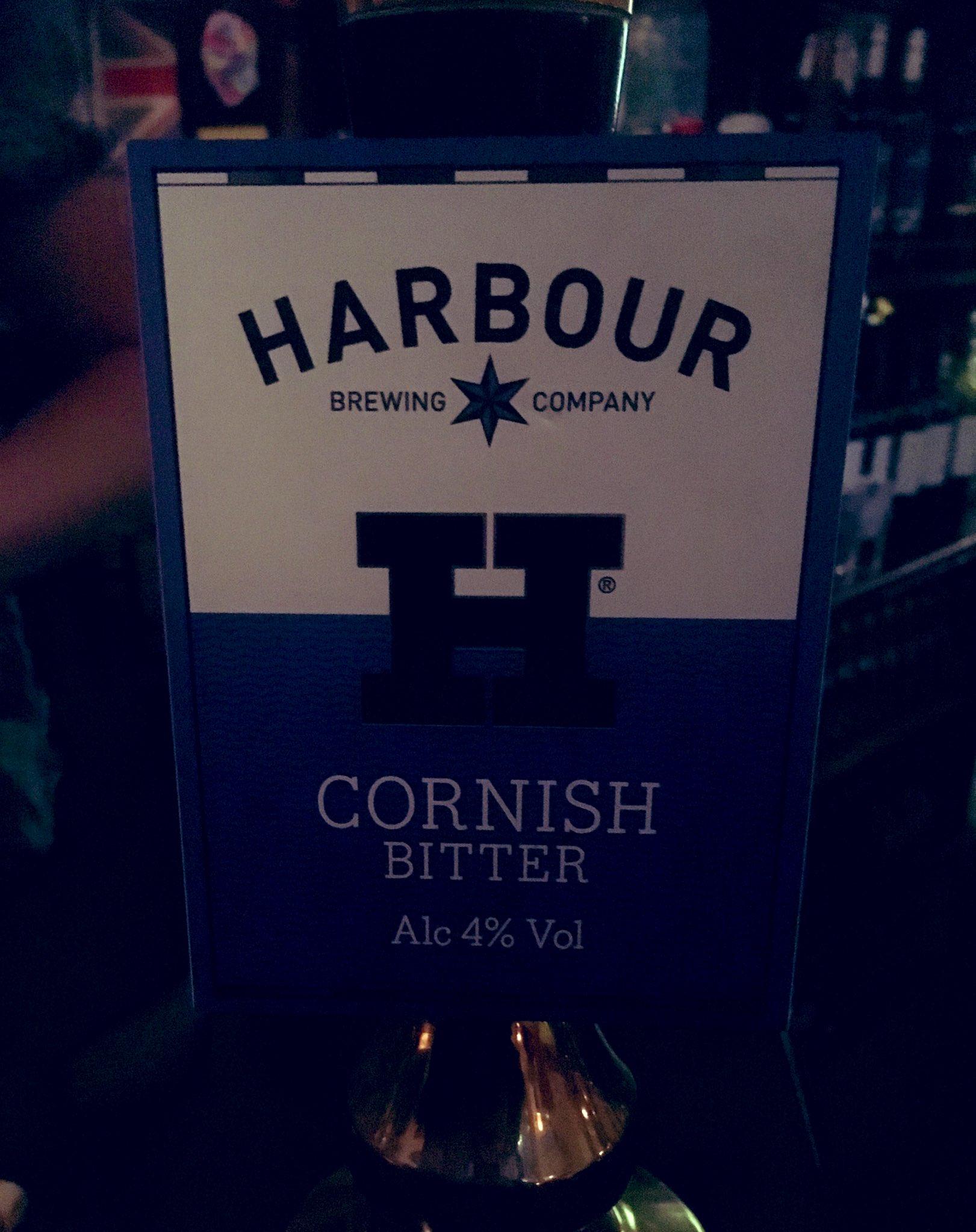 284: Cornish Bitter