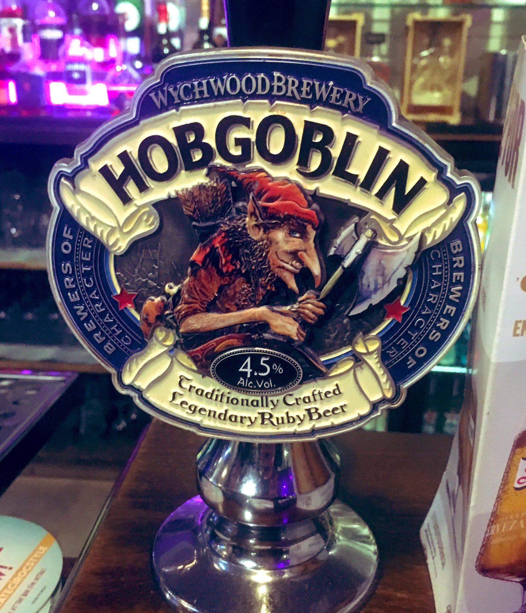 285: Hobgoblin