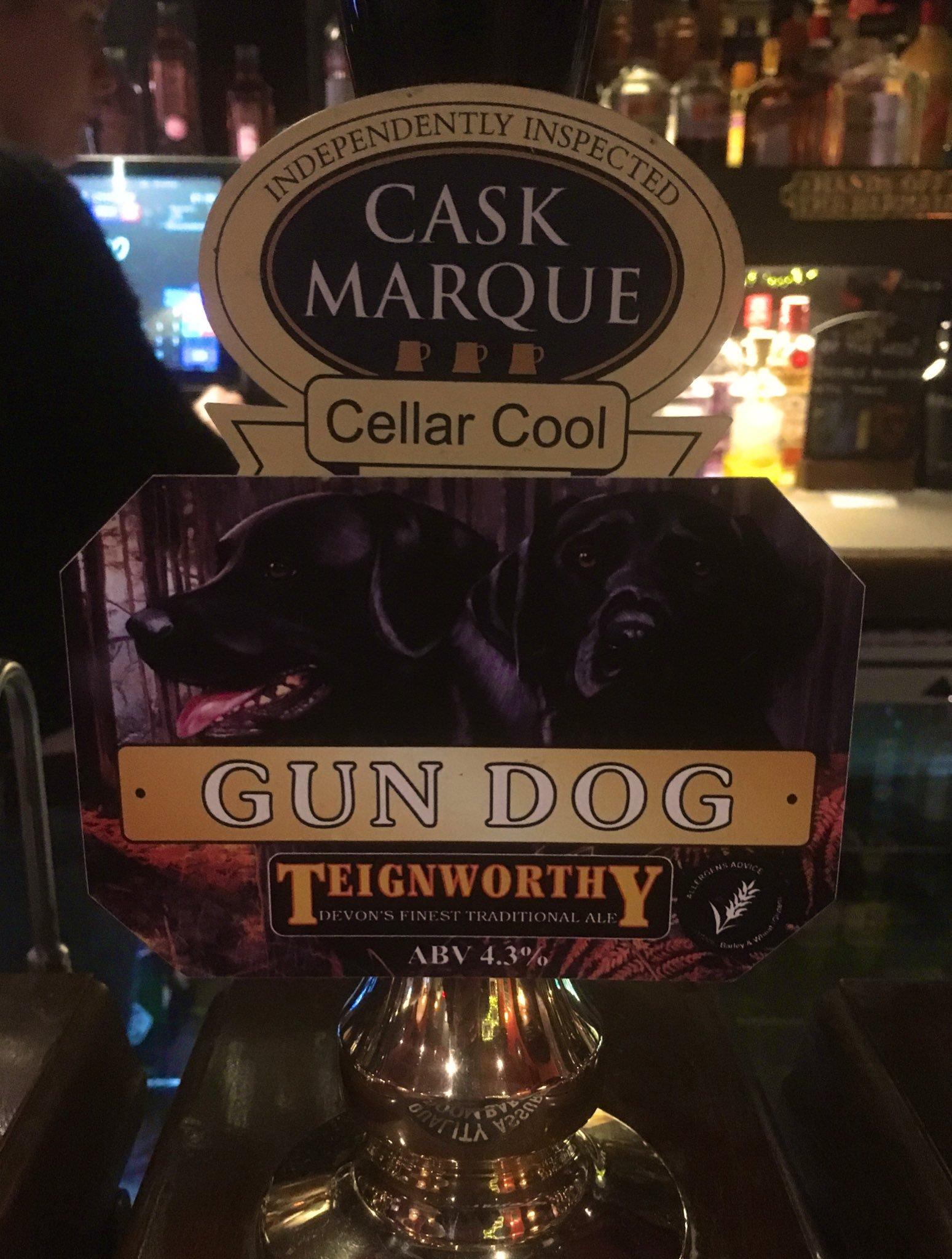 287: Gun Dog