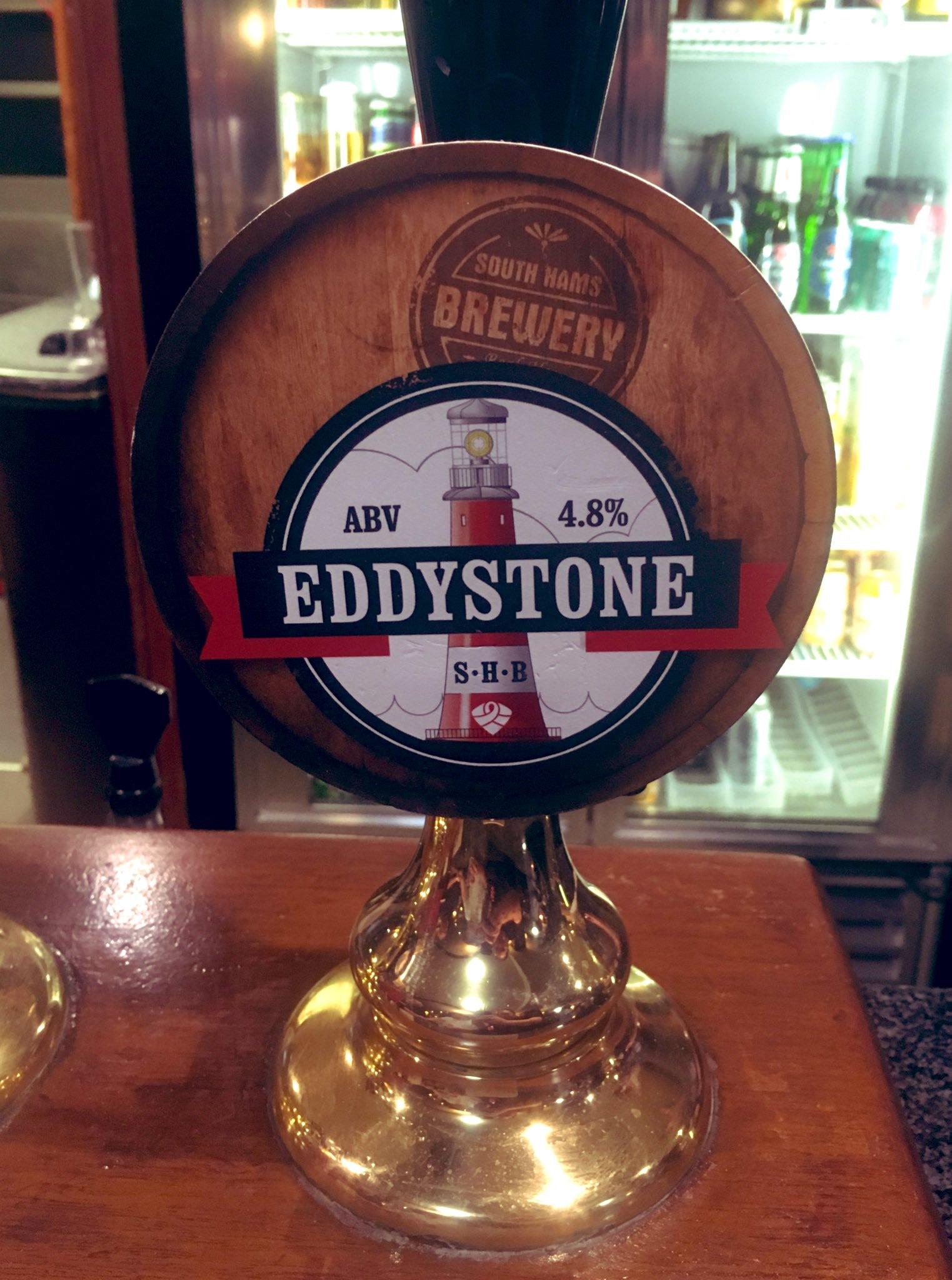 290: EddyStone