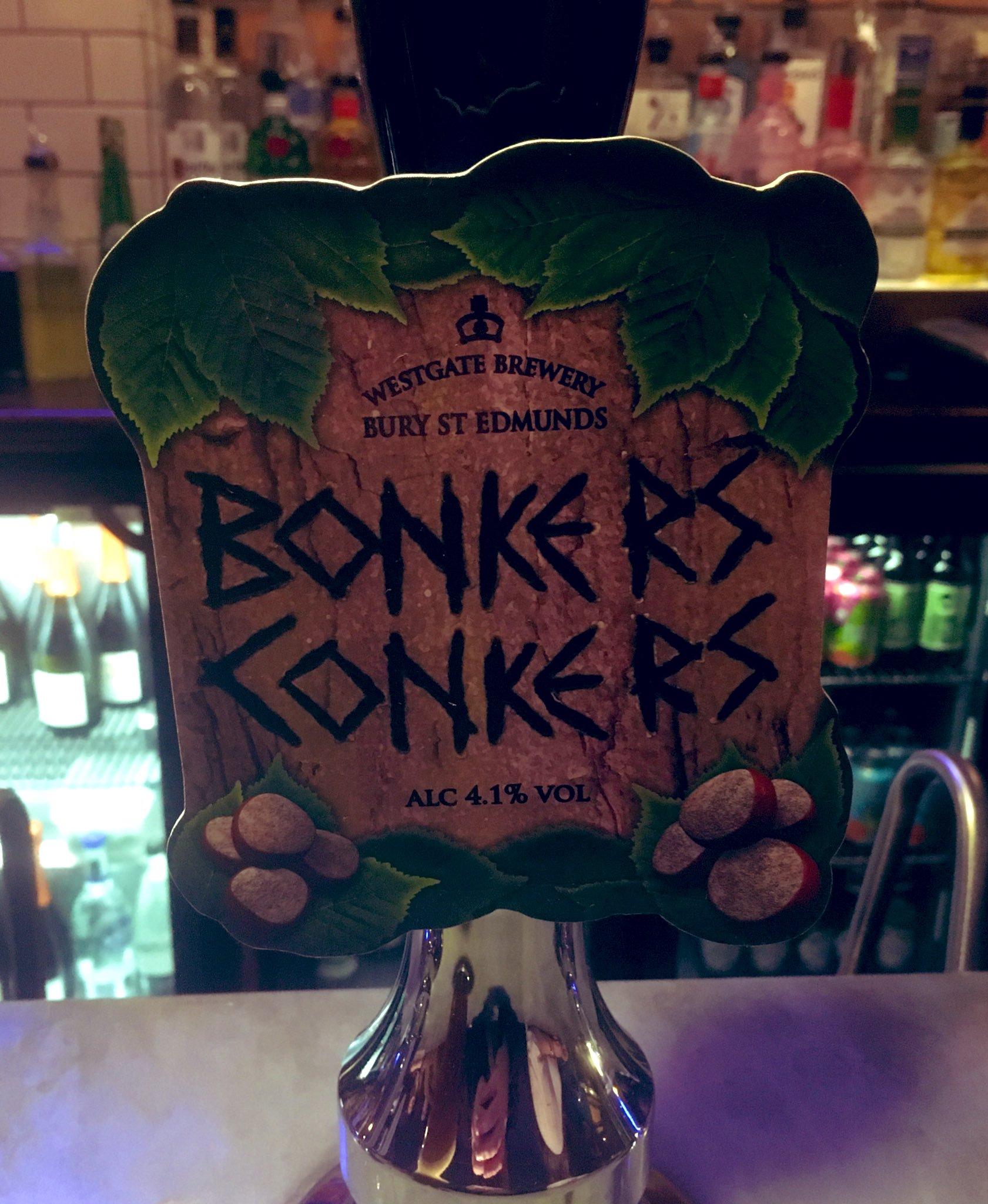296: Bonkers Conkers