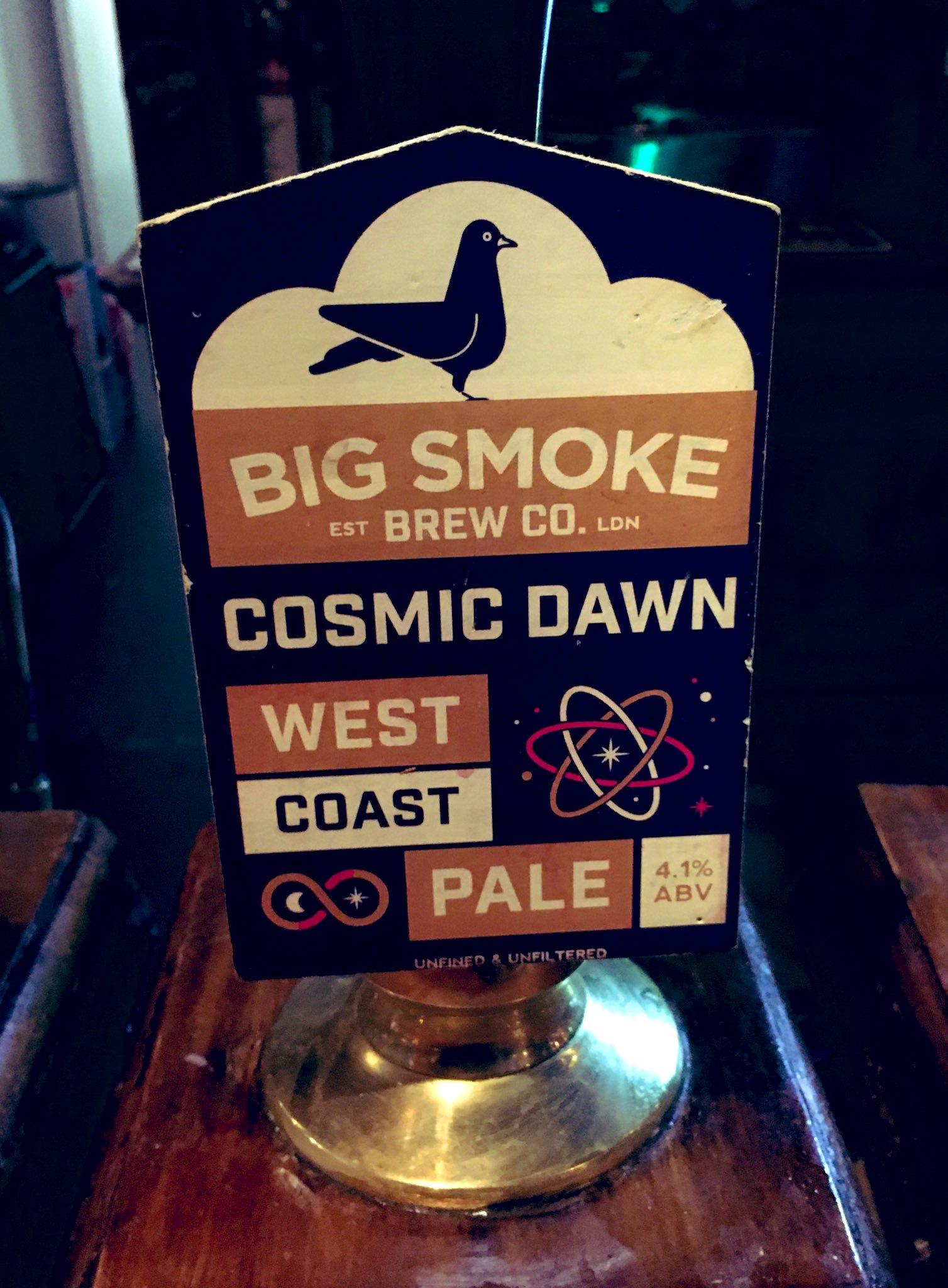 304: Cosmic Dawn