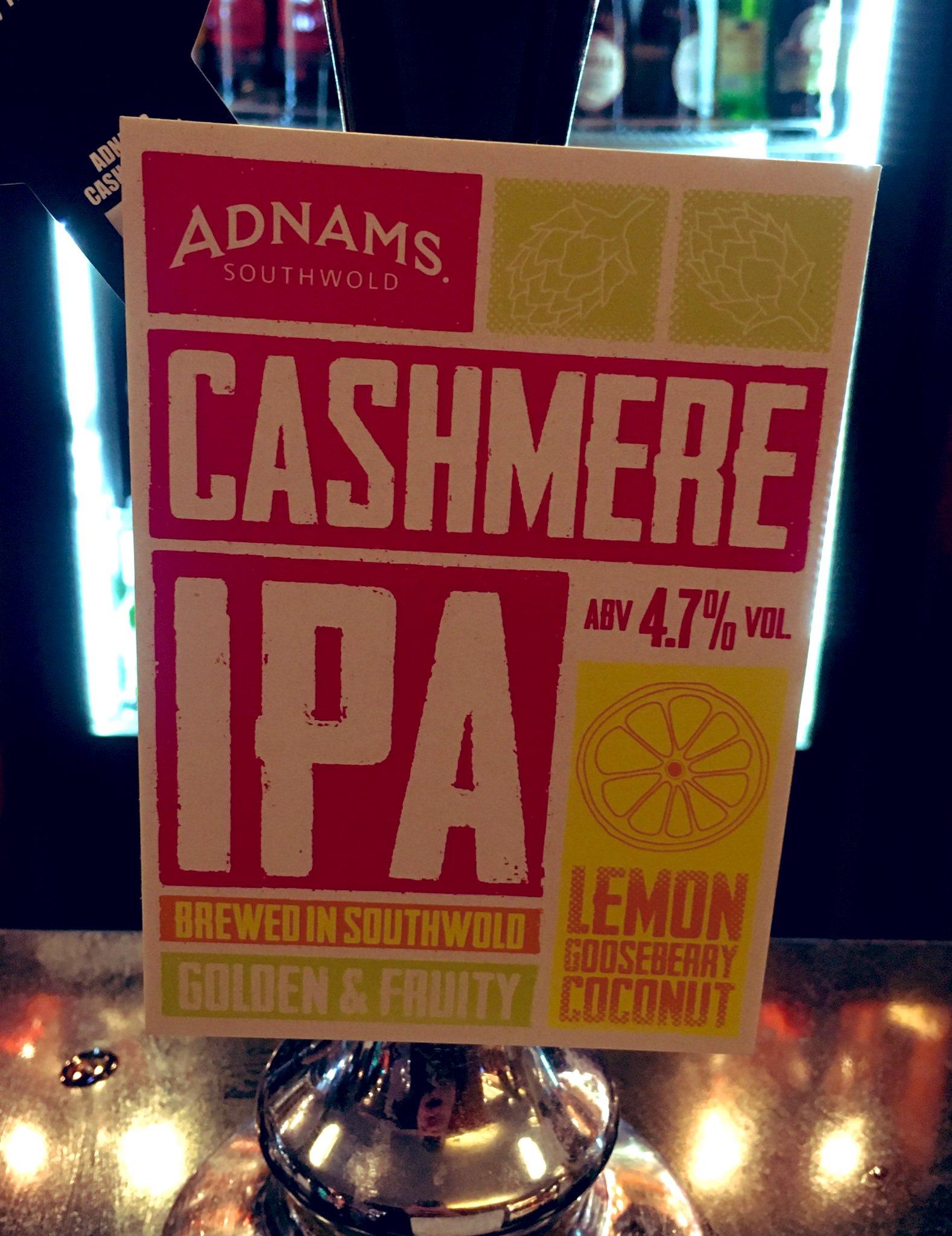 308: Cashmere IPA