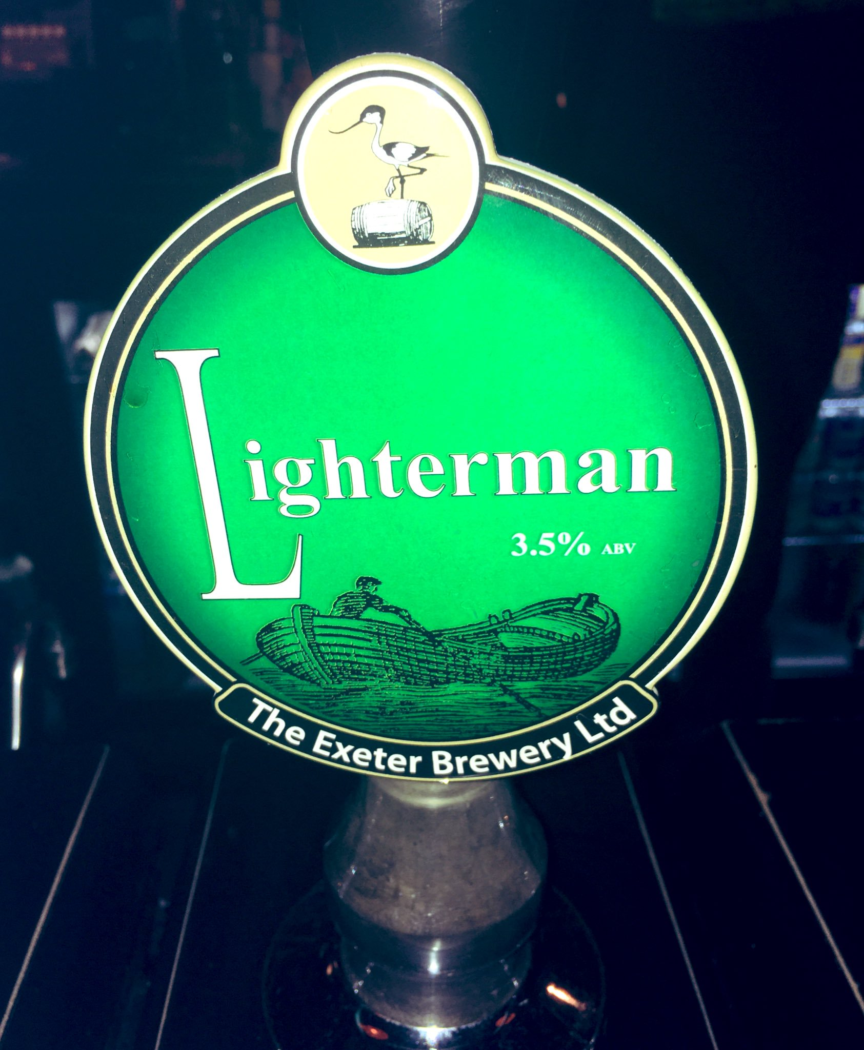 316: Lighterman