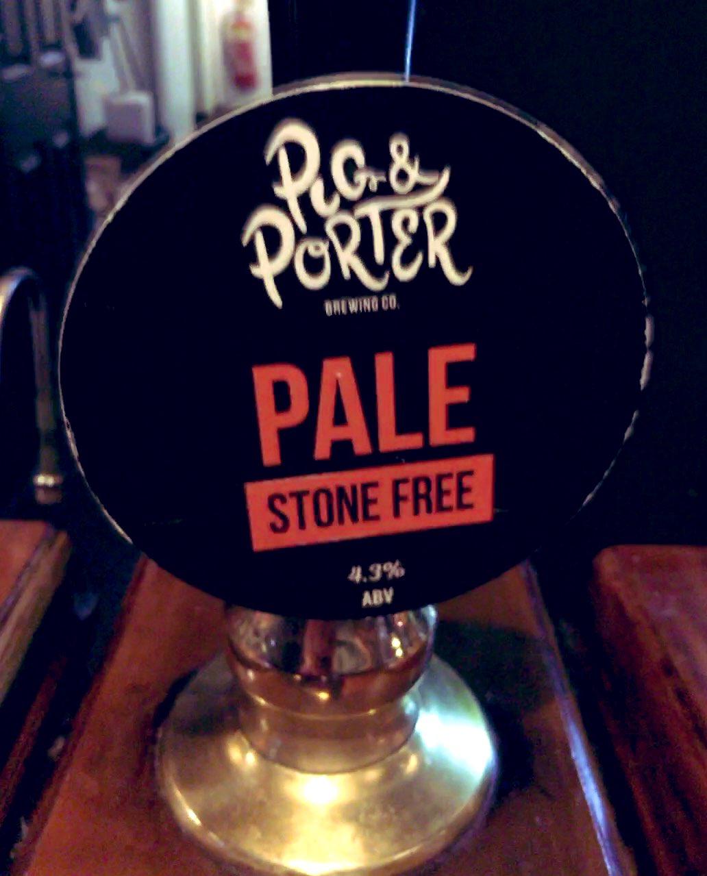 321: Stone Free