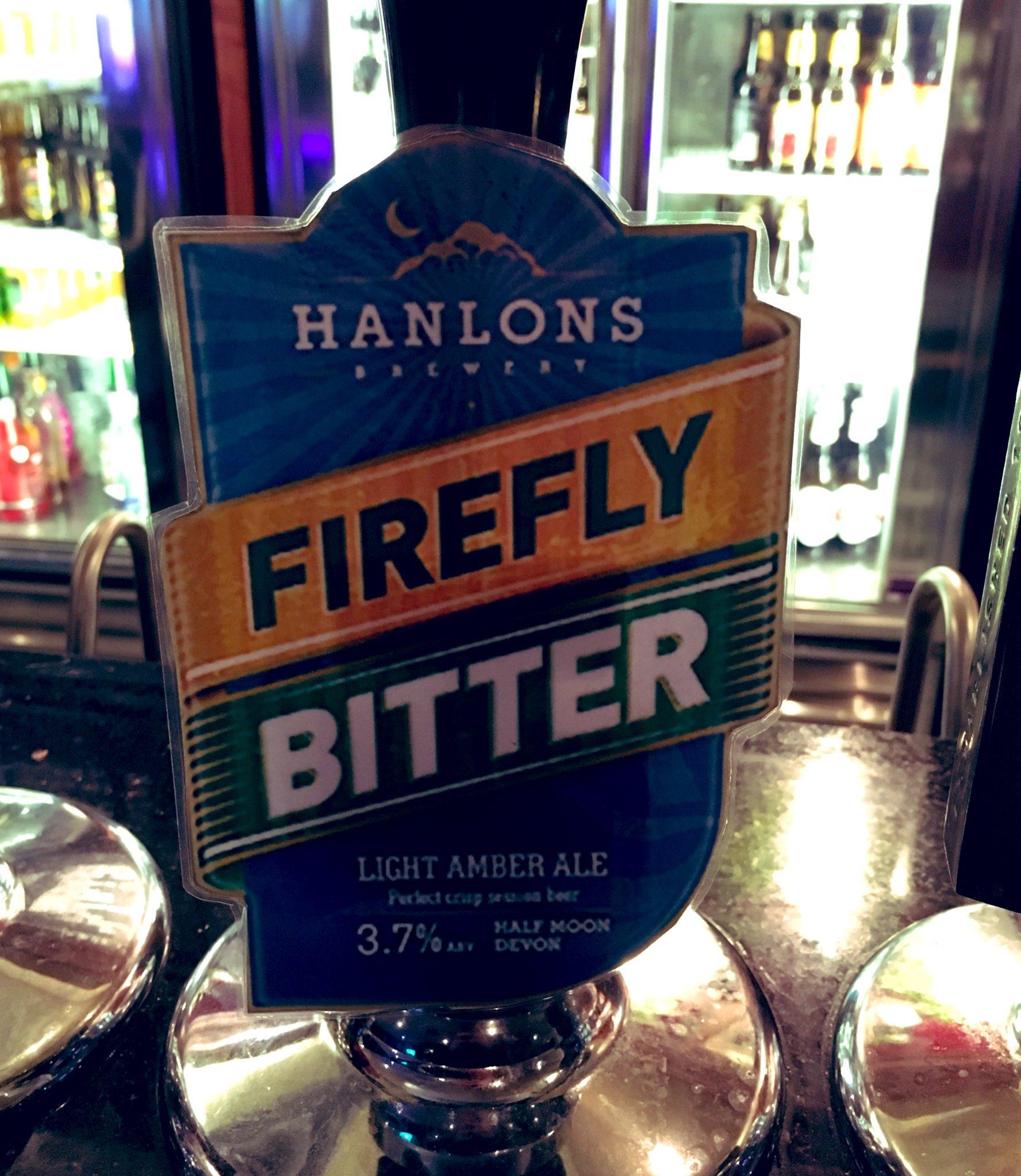 324: Firefly Bitter