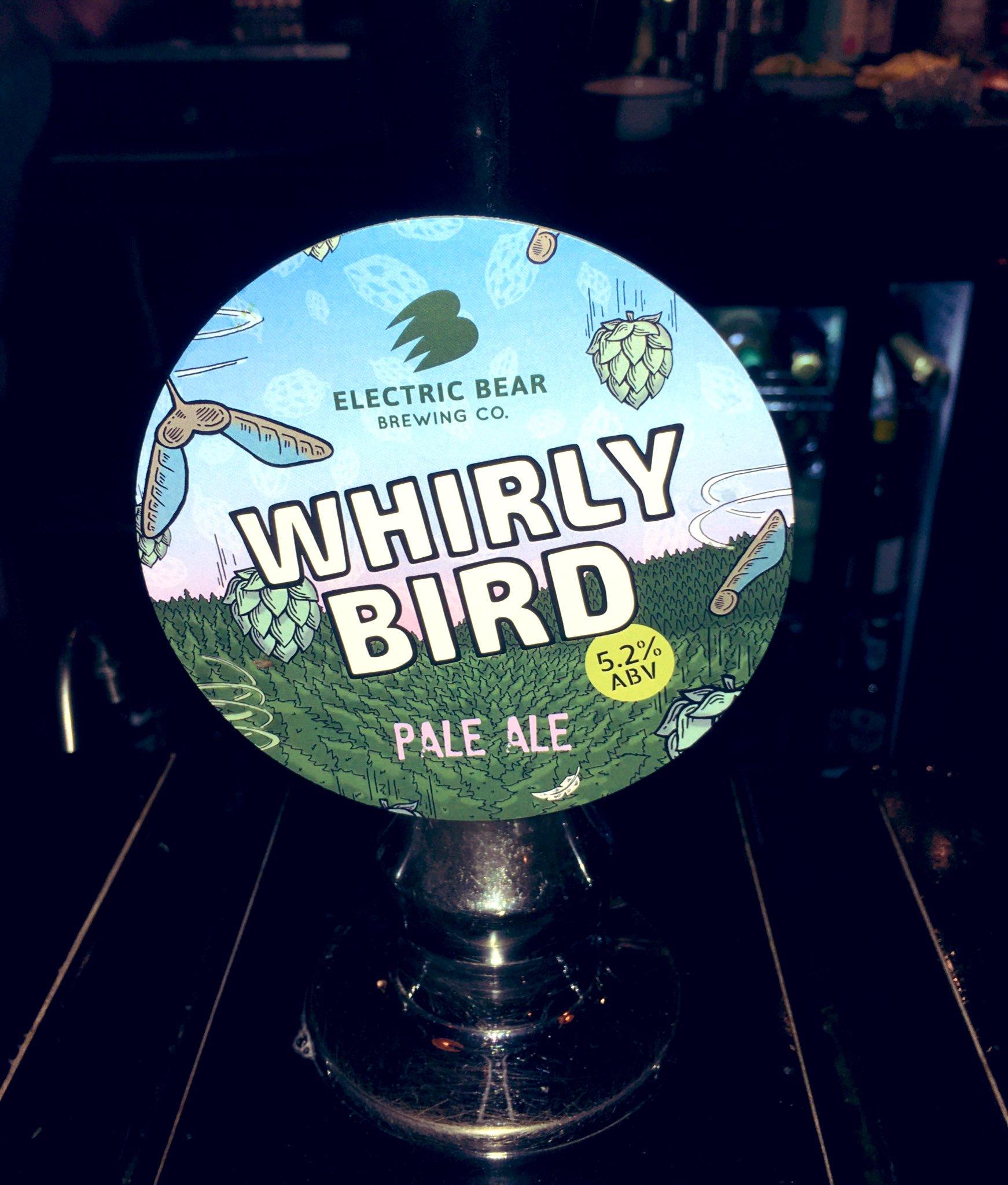 326: Whirly Bird
