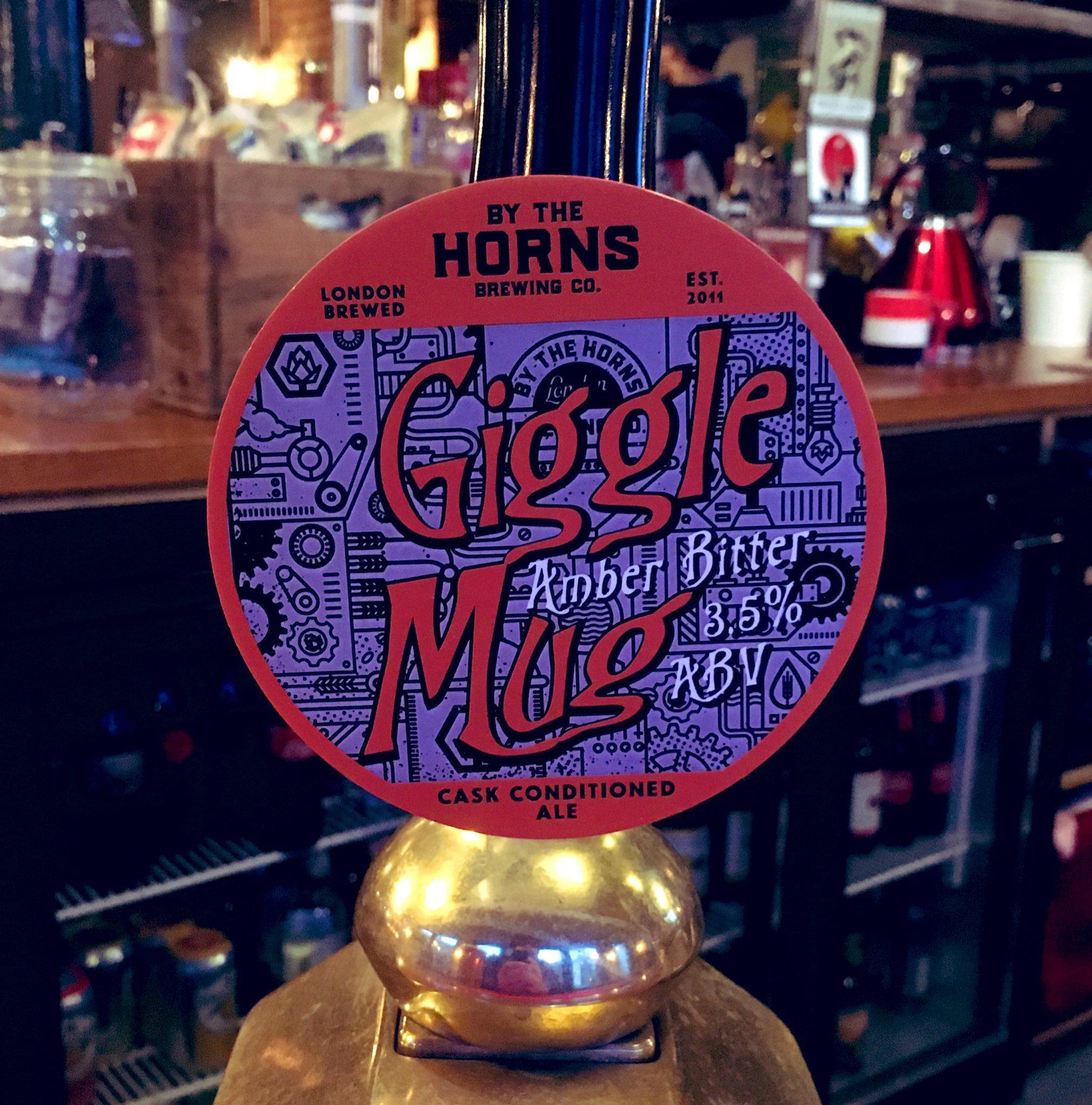 331: Giggle Mug