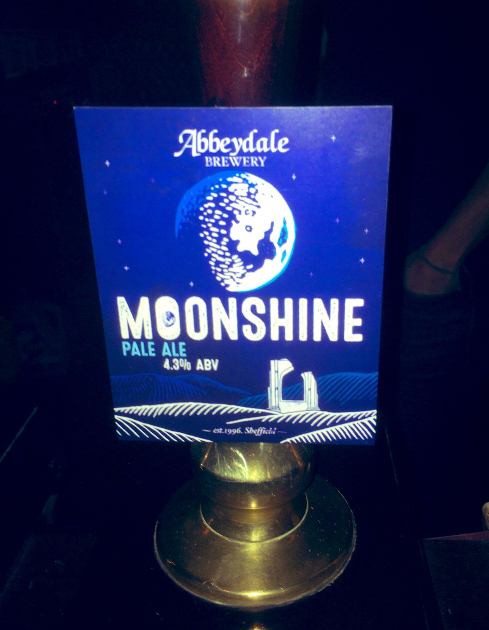336: Moonshine