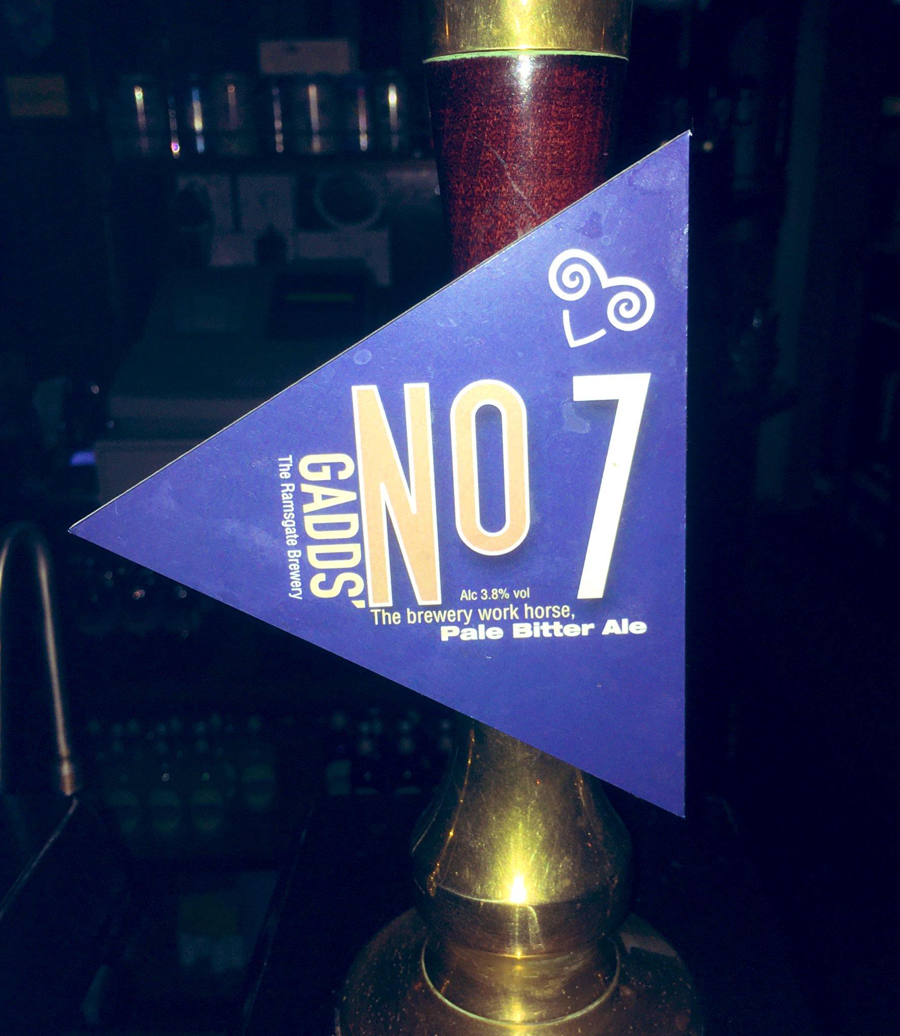339: Gadds' No 7