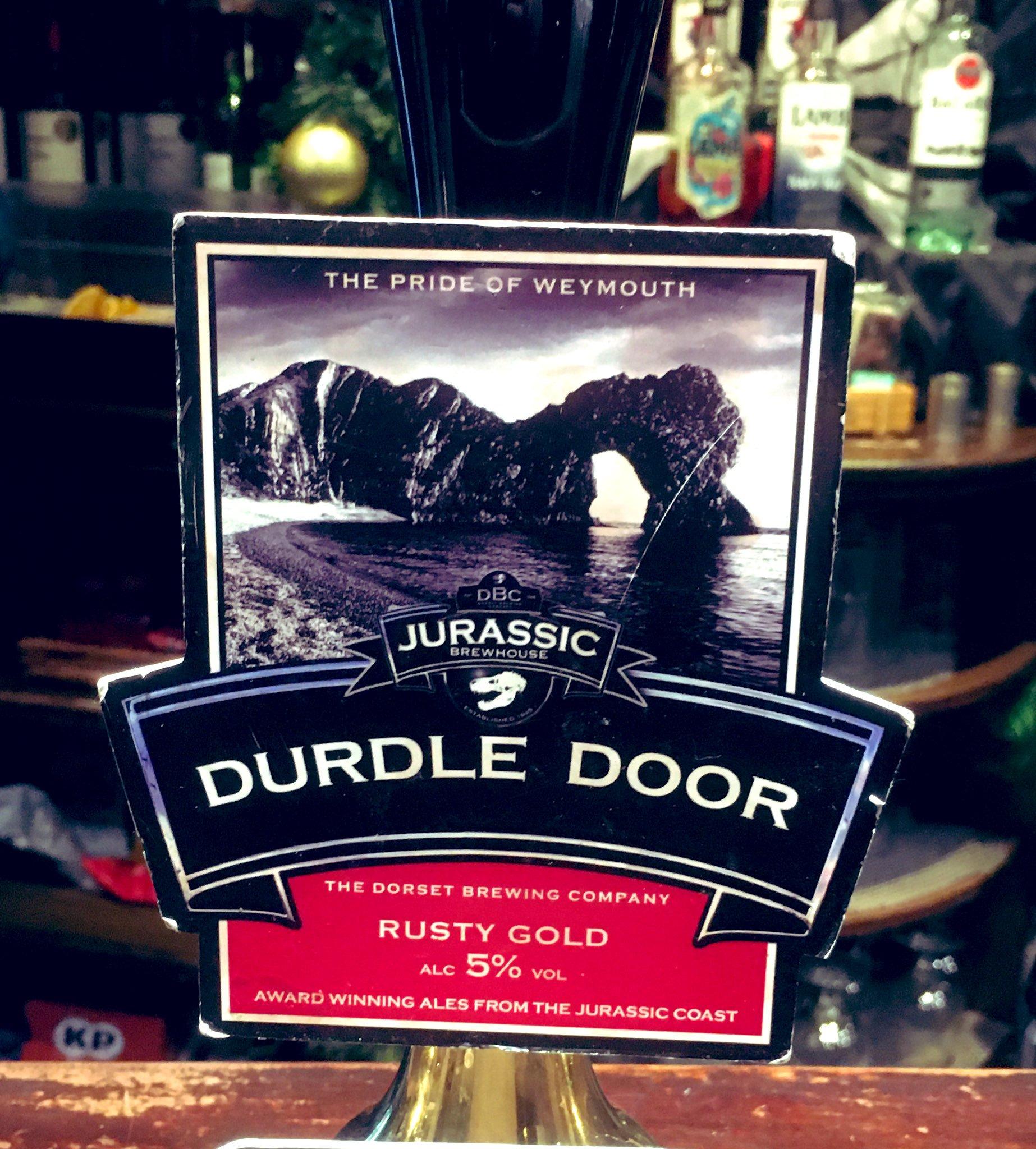 345: Durdle Door
