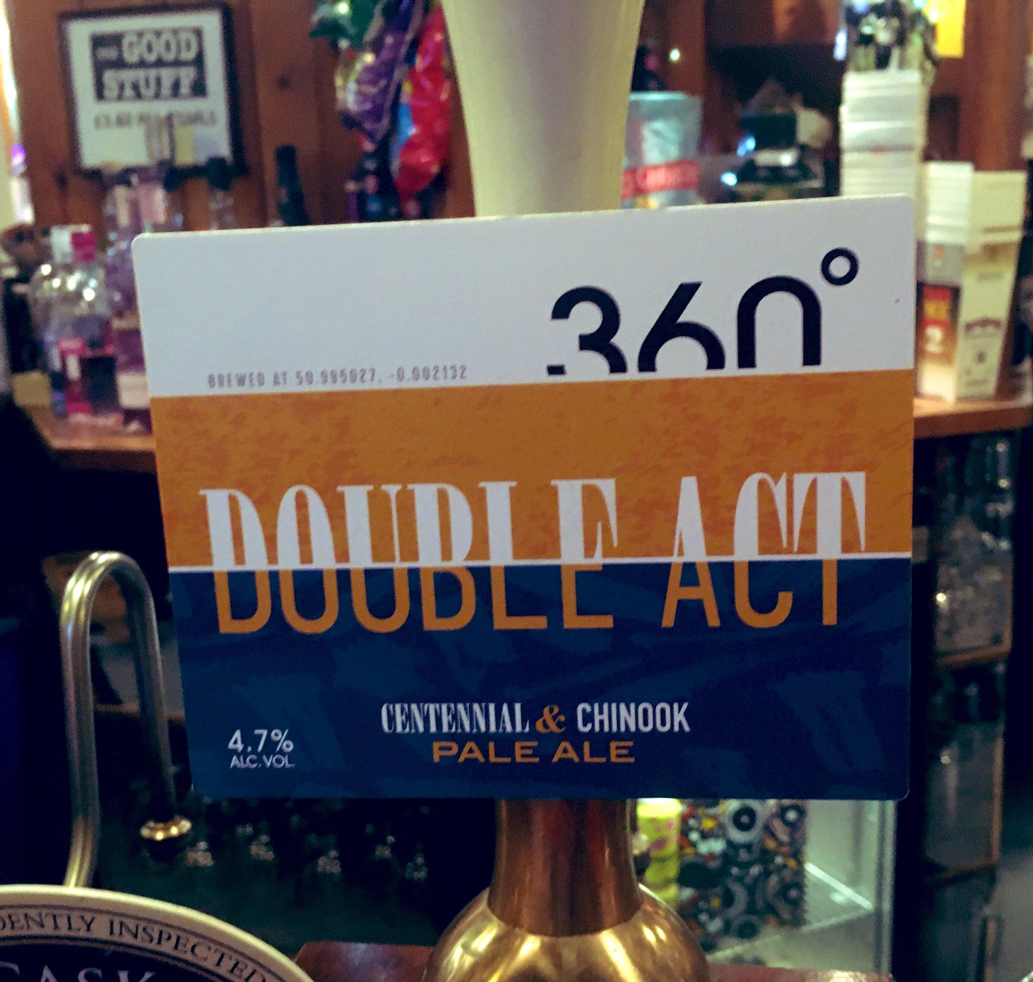 350: Double Act