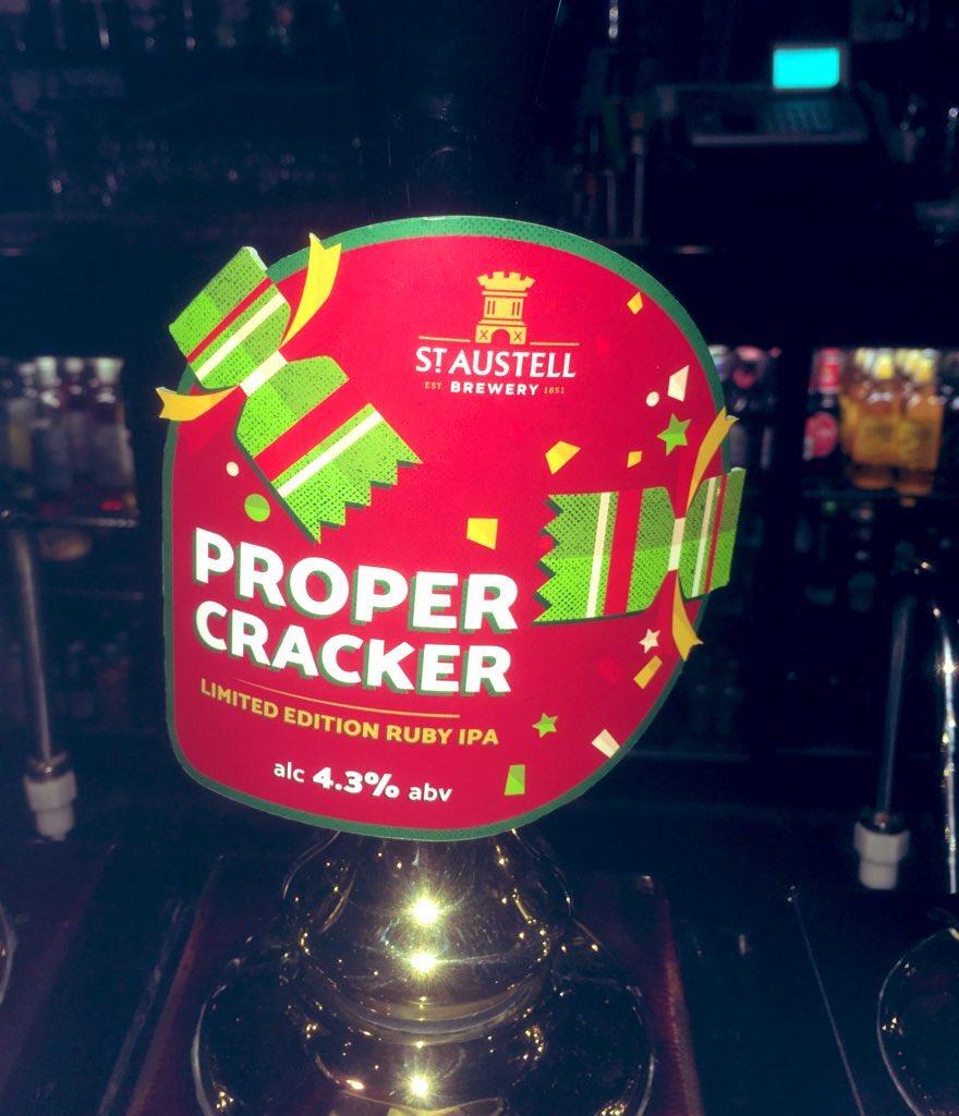 356: Proper Cracker