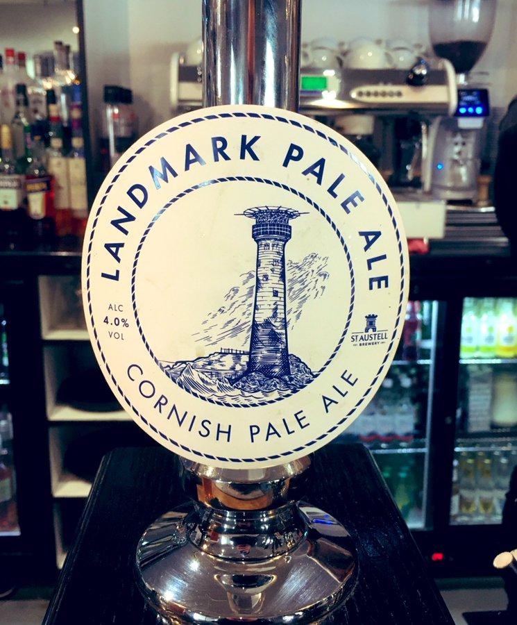 358: Landmark Pale Ale
