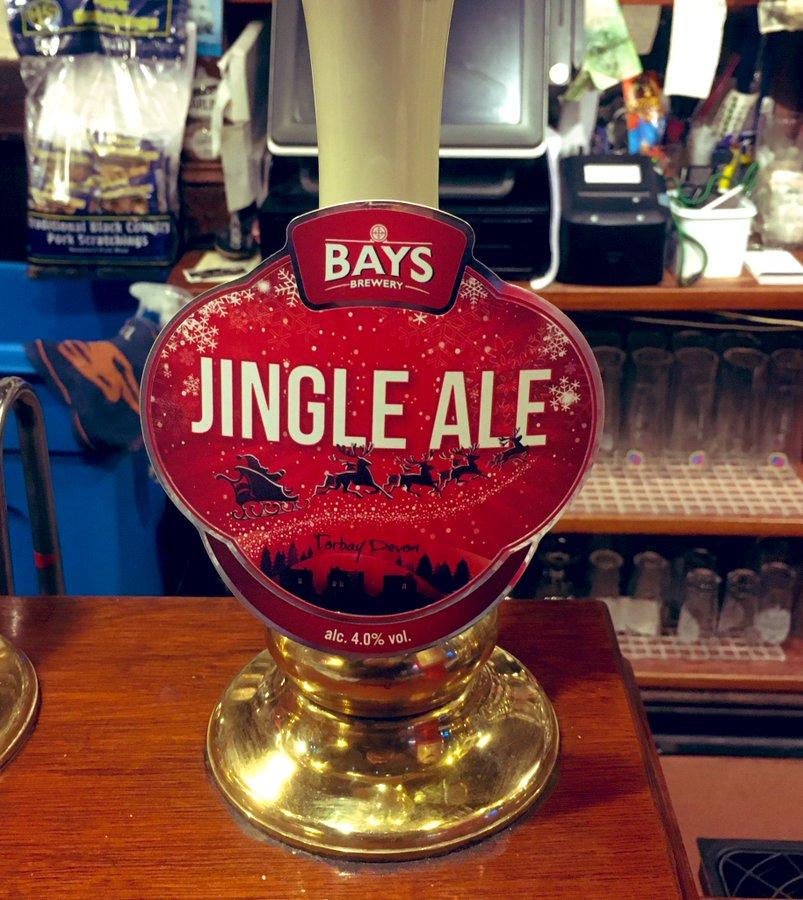 359: Jingle Ale