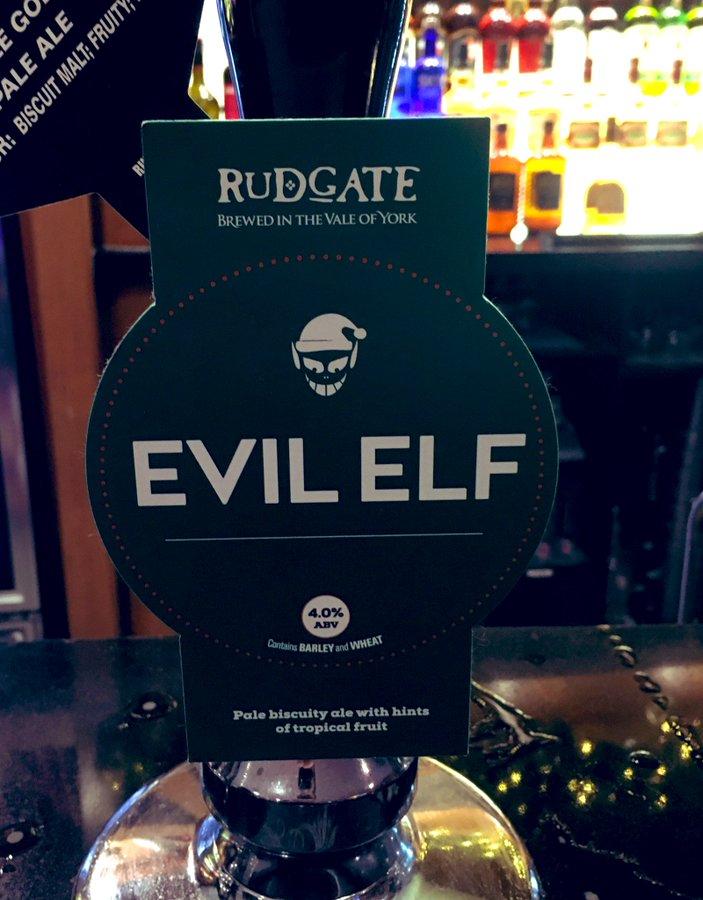 364: Evil Elf